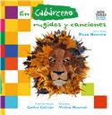 Libro disco En Cabárceno, rugidos y canciones
